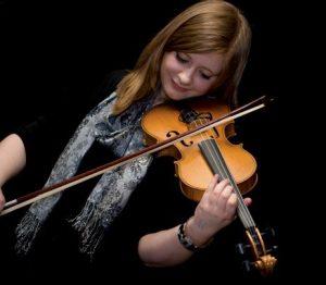Hannah Rosebury - Violin and Piano